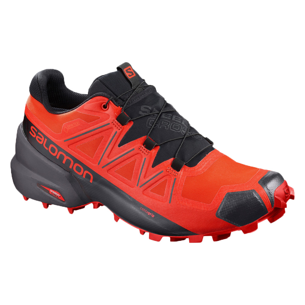 SALOMON SpeedCross 5 GTX Mens