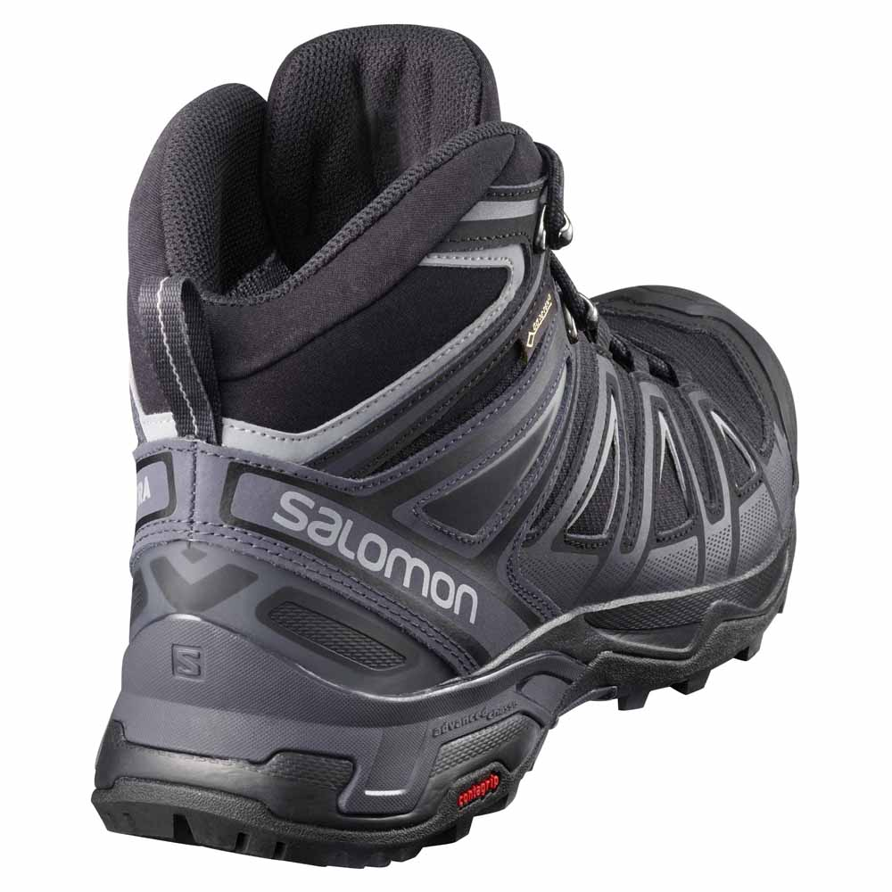 salomon x ultra 3 gtx analisis normalitas