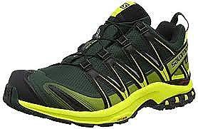 chaussure salomon xa pro 3d gore-tex fusion